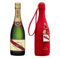 MUMM CORDON ROUGE (FUNDA)