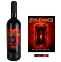 BLIND GUARDIAN RED MIRROR