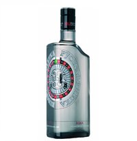 RUSSISCHES ROULETTE VODKA