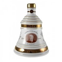 BELL´S CHRISTMAS DECANTER 2000