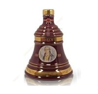 BELL´S CHRISTMAS DECANTER 2002