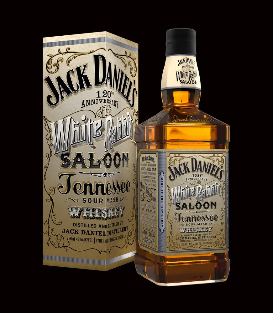 Black Dog Whisky Varieties
