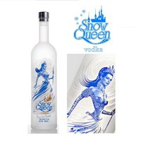 VODKA SNOW QUEEN