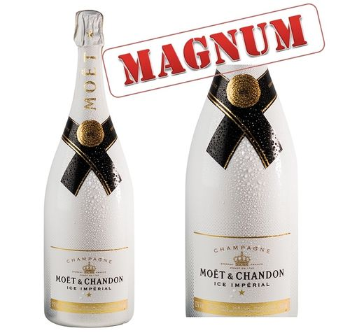 MOET CHANDON ICE MAGNUM