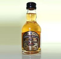 CHIVAS REGAL 12 - MINI (5 Cl)