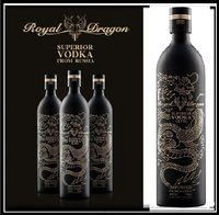 VODKA ROYAL DRAGON ELITE