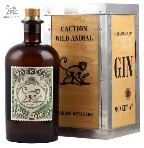 GIN MONKEY 47 DISTILLER´S CUT 2015