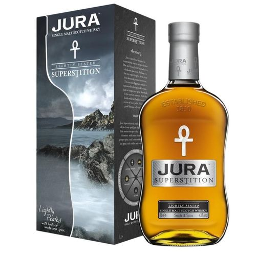 JURA PUPERSTITION
