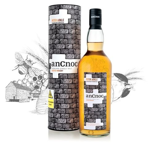 AnCnoc PETER ARKLE - BRICKS
