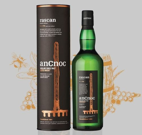 AnCnoc RASCAN LIMITED EDITION