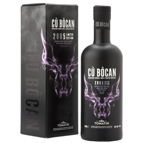 CÙ BÒCAN 2005 LIMITED EDITION