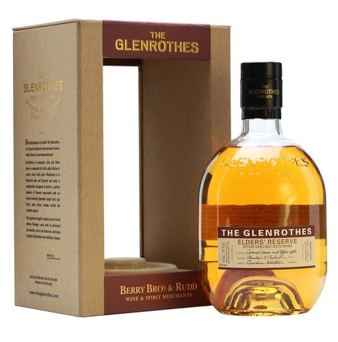 GLENROTHES ELDERS´ RESERVE