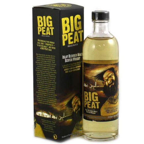 BIG PEAT (20 Cl)