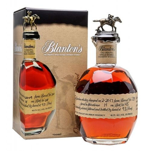 BLANTON´S THE ORIGINAL