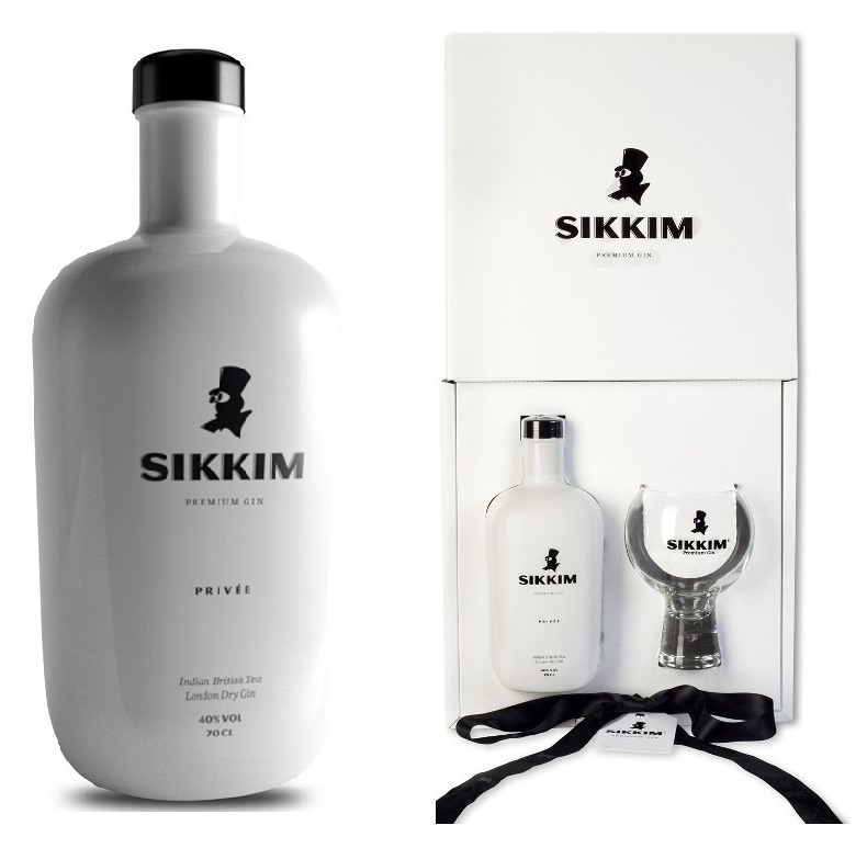 SIKKIM PRIVÉE GIN LOVE PACK