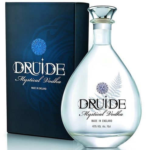 VODKA DRUIDE MYSTICAL