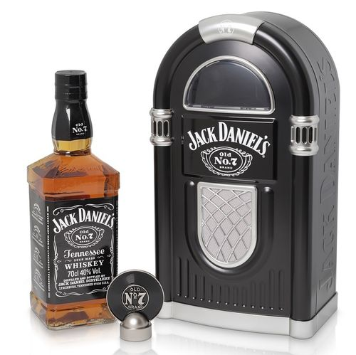 JACK DANIEL´S JUKEBOX PACK